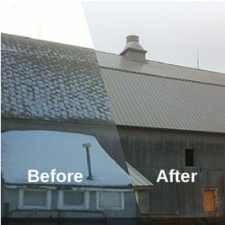 Lifetime Construction & Restoration - Your Roofing Experts